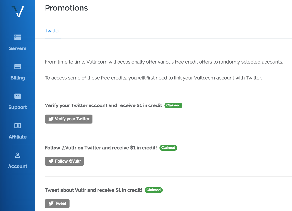 Vultr-Twitter-Promotions